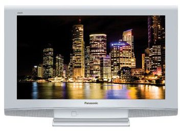 "Телевизор ЖК PANASONIC VIERA R32LE8KS  32"", HD READY (720p),  серебристый"