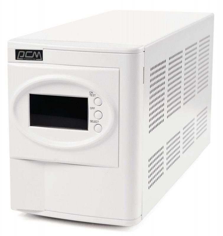 Источник бесперебойного питания POWERCOM Smart King XL SXL-1000A,  1000ВA [sxl-1k0a-6gc-2440]