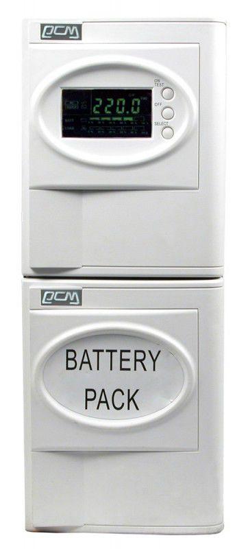 Источник бесперебойного питания POWERCOM Smart King XL SXL-2000A,  2000ВA [sxl-2k0a-6gc-2440]