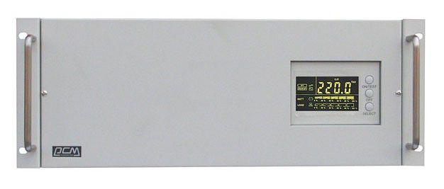 Источник бесперебойного питания POWERCOM Smart King XL RM SXL-2000A-RM,  2000ВA [rxl-2k0a-6gc-2440]