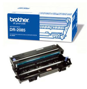 Фотобарабан(Imaging Drum) BROTHER DR2085 для HL-2035RФотобарабаны<br><br>