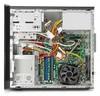 HP dx7500MT,  Intel  Core2 Quad  Q8200,  DDR2 4Гб, 500Гб,  nVIDIA Geforce GT130 - 768 Мб,  DVD-RW,  CR,  Windows Vista Home Premium,  черный [nn746ea] вид 4