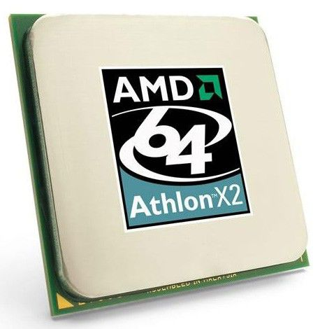 Процессор AMD Athlon X2 7750, SocketAM2+ [ad775zwcj2bgh]
