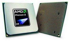 Процессор AMD Phenom II X4 940, SocketAM2+ OEM [hdz940xcj4dgi]