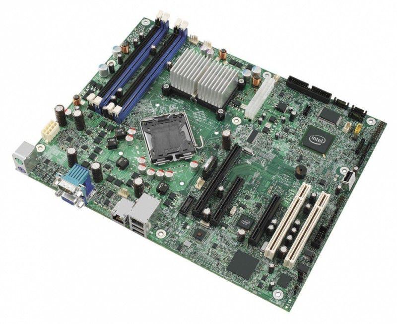 Материнская плата Intel Original S3200SHV 902002 [s3200shv902002]