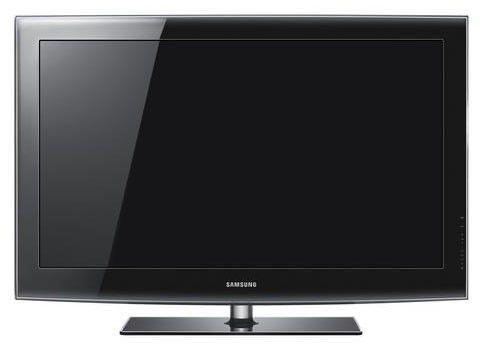 Телевизор ЖК SAMSUNG LE-37B550A5W  37