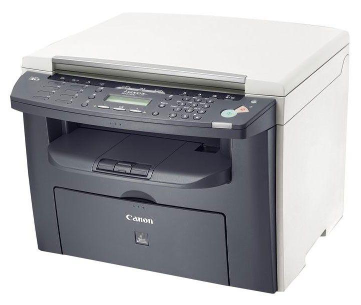 МФУ CANON i-SENSYS MF4340d,  A4,  лазерный [2711b078]