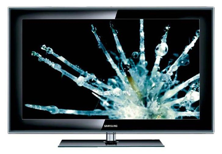 Телевизор ЖК SAMSUNG LE-52B620R3  52