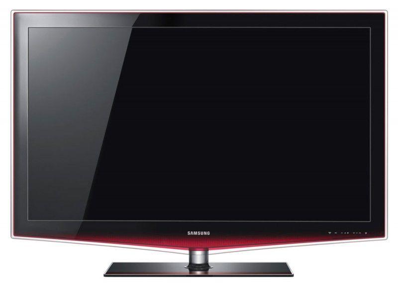 Телевизор ЖК SAMSUNG K.i.N.O. LE32B653T5W