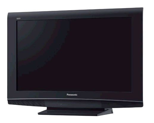 "Телевизор ЖК PANASONIC TX-R32LE8KH  32"", HD READY (720p),  серый"