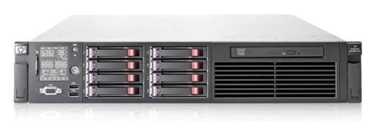 Сервер HP DL380G6 E5520 SP7036GO SVR EURO (470065-083)