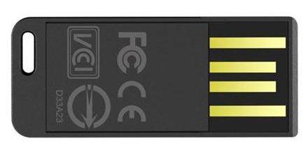 Флешка USB A-DATA Classic C902 4Гб, USB2.0, черный
