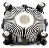 Устройство охлаждения(кулер) INTEL P4, LGA775, 4pin, Алюминий+медь,  Ret вид 3