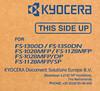 Картридж KYOCERA 1T02HS0EUO черный [tk-130] вид 2