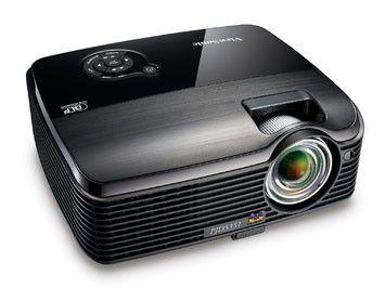 Проектор VIEWSONIC PJD5351 черный [vs12446]