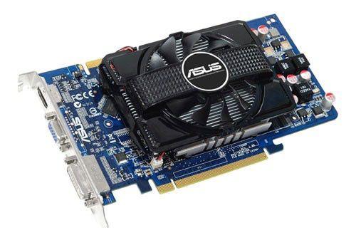 Видеокарта ASUS GeForce 9600 GT,  1Гб, DDR3, Ret [en9600gt/di/1gd3]