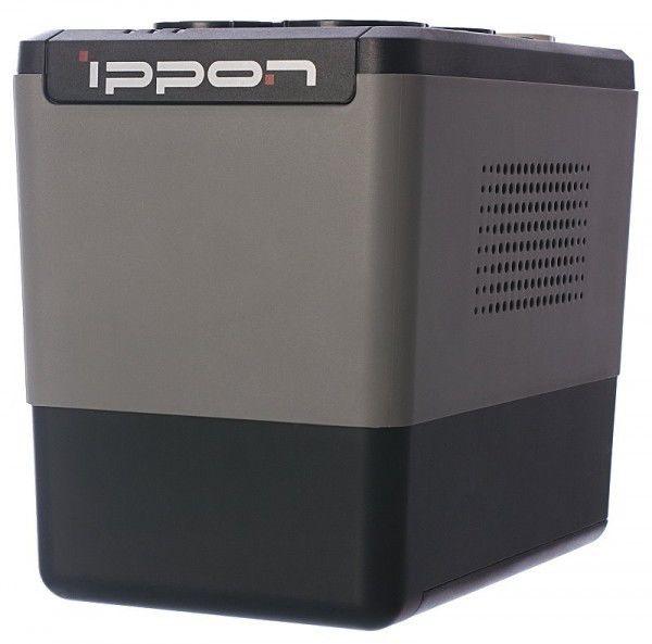 Источник бесперебойного питания IPPON Back Verso 400 lite version,  400ВA