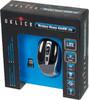 Мышь OKLICK 404MW LITE оптическая беспроводная USB, черный и серебристый [b219] вид 7