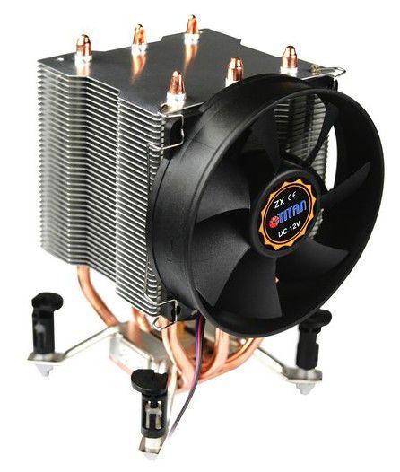 Вентилятор TITAN TTC-NK34TZ/R/V2,  95мм, OEM