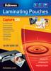Пленка для ламинирования FELLOWES CRC-53069, 125мкм, 75×105 мм, 100шт., глянцевая, A7