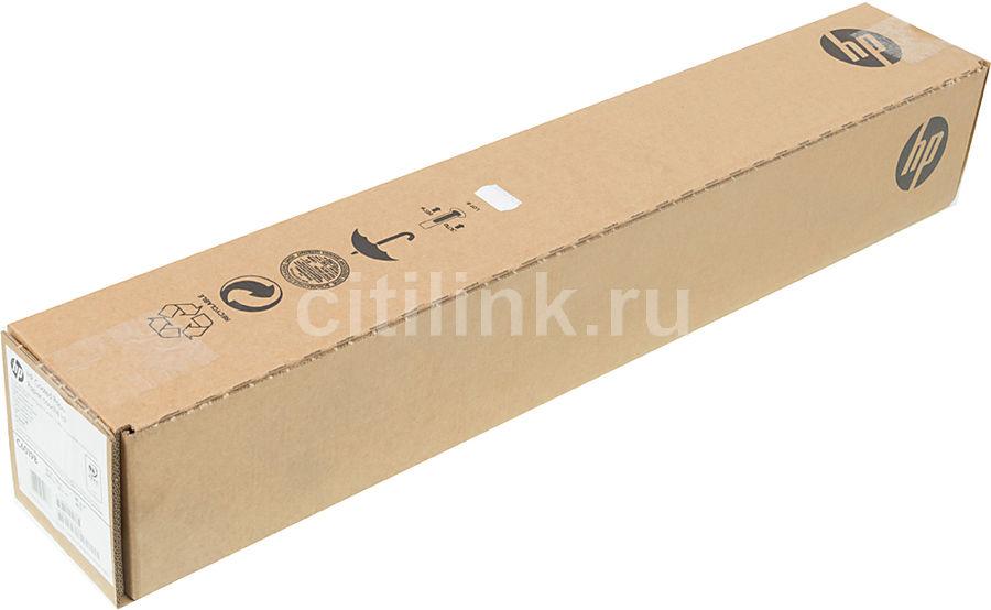 """Бумага HP C6019B 24""""(A1) 610мм-45.7м/90г/м2/белый матовое для струйной печати втулка:50.8мм (2"""")"""