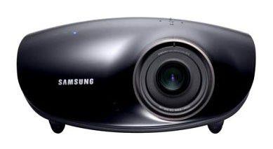 Проектор SAMSUNG D300 черный [spd300bx/edc]