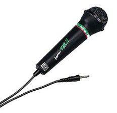 Микрофон HAMA H-46015 DM15,  черный