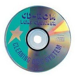 Оптический диск чистящий CD HAMA 0Мб 1шт., bulk [h-44731]
