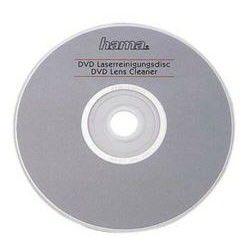 Оптический диск чистящий DVD HAMA 0Мб 1шт., videobox [h-48499]