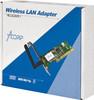 Сетевой адаптер WiFi ACORP WPCI-G PCI вид 5