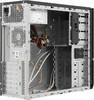 Корпус ATX FOXCONN TLA-785, Midi-Tower, 450Вт,  черный и серебристый вид 8