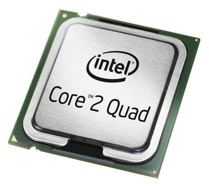 Процессор INTEL Core 2 Quad Q8300, LGA 775 OEM [at80580pj0604mn]