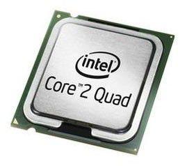 Процессор INTEL Core 2 Quad Q9550, LGA 775 OEM [eu80569pj073n]