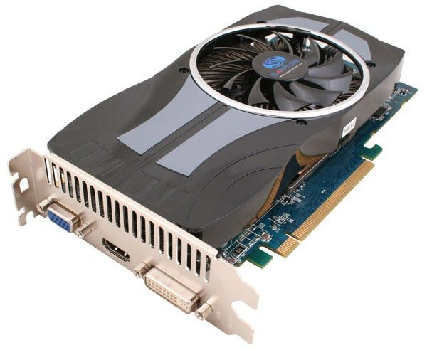 Видеокарта SAPPHIRE Radeon HD 4850,  1Гб, DDR3, oem [11132-xx-10r]
