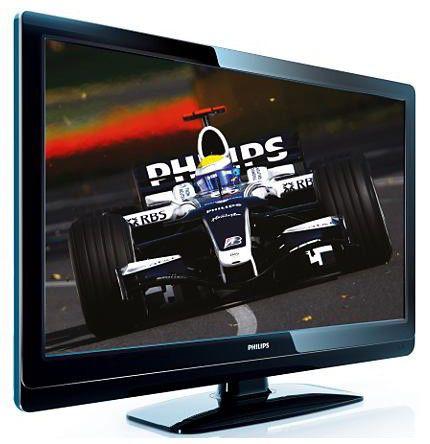 Телевизор ЖК PHILIPS 32PFL3404/60