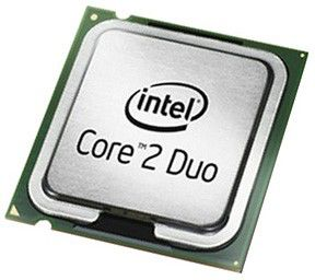 Процессор INTEL Core 2 Duo E8200, LGA 775