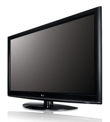 Плазменный телевизор LG 42PQ300R