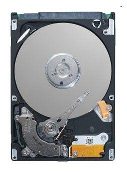 Жесткий диск SEAGATE Momentus 7200.4 ST9160412AS,  160Гб,  HDD,  SATA,  2.5