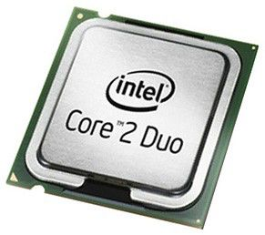 Процессор INTEL Core 2 Duo E8300, LGA 775 [eu80570pj0736m]