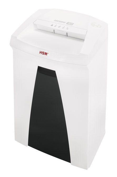 Уничтожитель бумаг HSM SECURIO B22-3.9,  уровень 2 [1830.101]