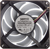 Вентилятор SCYTHE GentleTyphoon D1225C12B1AP-11,  120мм, OEM вид 1