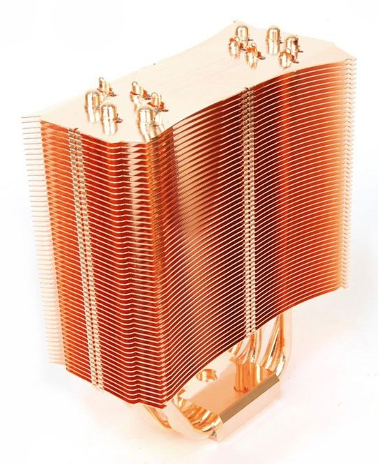 Устройство охлаждения(кулер) THERMALRIGHT TRUE Copper Limited Edition,  OEM