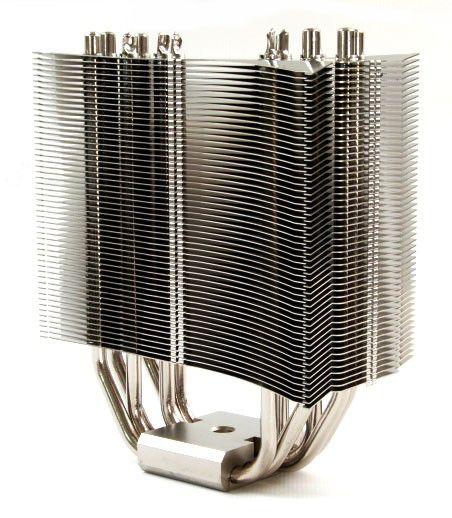 Устройство охлаждения(кулер) THERMALRIGHT Ultra-120 1366 eXtreme,  OEM