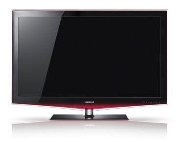 Телевизор ЖК SAMSUNG LE55B653T5