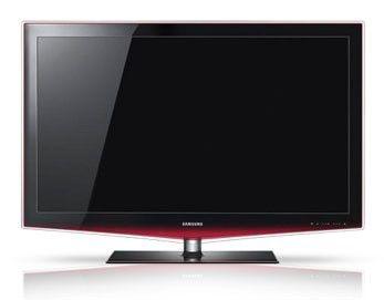 Телевизор ЖК SAMSUNG LE40B652T4  40