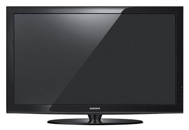 Плазменный телевизор SAMSUNG PS42B451B2  42