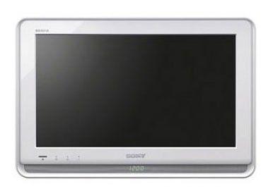 Телевизор ЖК SONY KLV-22S570A  22