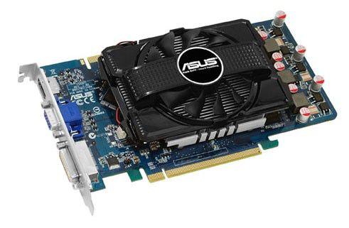 Видеокарта ASUS GeForce 9600 GT,  512Мб, DDR2, Ret [en9600gt mg/di/512d2]