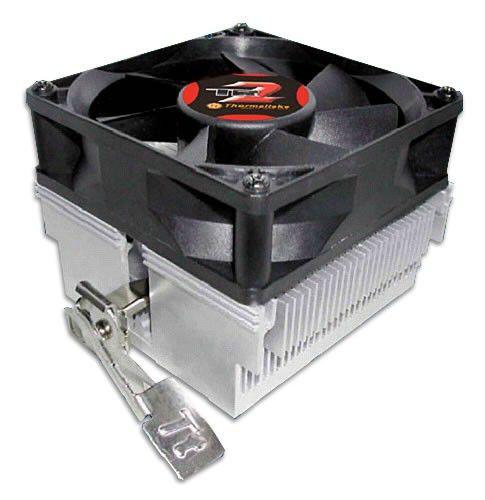 Устройство охлаждения(кулер) THERMALTAKE TR2 M6 SE,  80мм, OEM