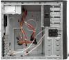 Корпус ATX FOXCONN TLA-436, Midi-Tower, 400Вт,  черный и серебристый вид 7